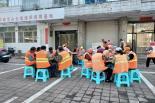 平庄神特通讯到爱心餐厅献爱心活动(二十三)