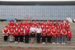"""2021年元宝山区""""我是文明交通引导员""""志愿服务第一天"""