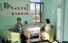 阿旗爱心家园志愿者协会暑假关爱困境学生(六)