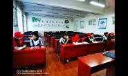 元宝山区第一中学调查核实贫困学生