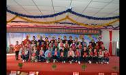 """北京歌路营""""第二届乡村儿童故事大赛内蒙古赤峰赛区""""颁奖"""